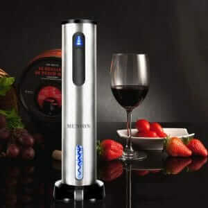 Electric Wine Opener Automatic Corkscrew Wine Opener